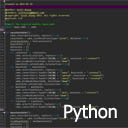 pythonscript1 Technical Artist Portfolio