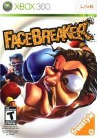 facebreaker cover xbox e1275552657640 Technical Artist Portfolio