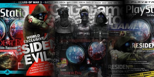 RE_Operation_Raccoon_City_Mag_Collage